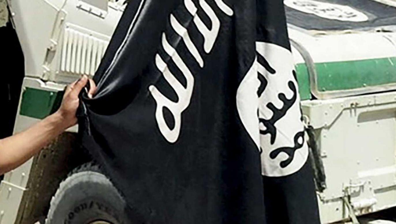Był to pierwszy taki proces dżihadysty w Holandii (fot. REUTERS/Social Media Website)
