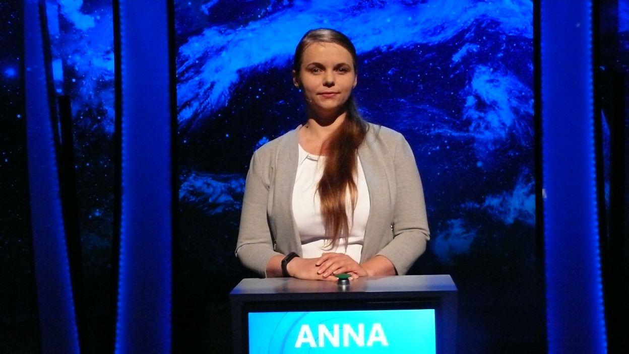 Wygrana w 10 odcinku 123 edycji należy do Pani Anny Reczkowskiej