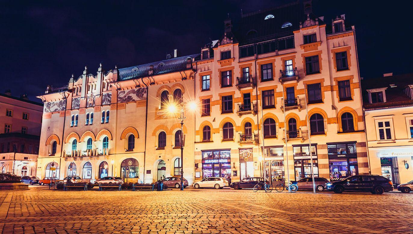 Otrzymali mandaty karne w wysokości 100 zł (fot. Shutterstock/Dziewul)