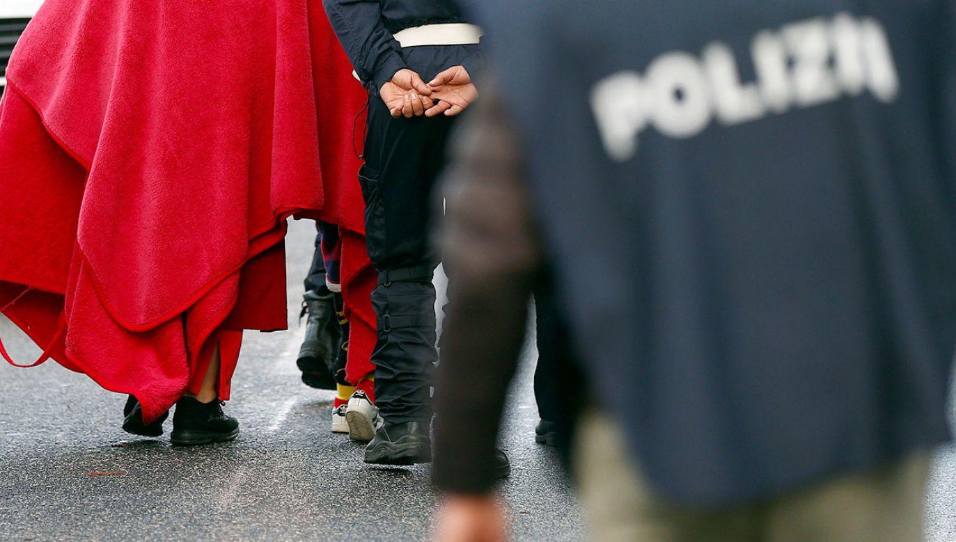 Kobieta dziś ma zostać przesłuchana (fot. REUTERS/Yara Nardi, zdjęcie ilustracyjne)