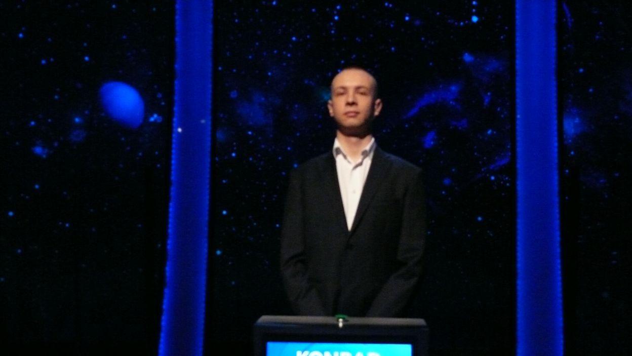 Wielki Finał 118 edycji wygrał Pan Konrad Jurgiewicz