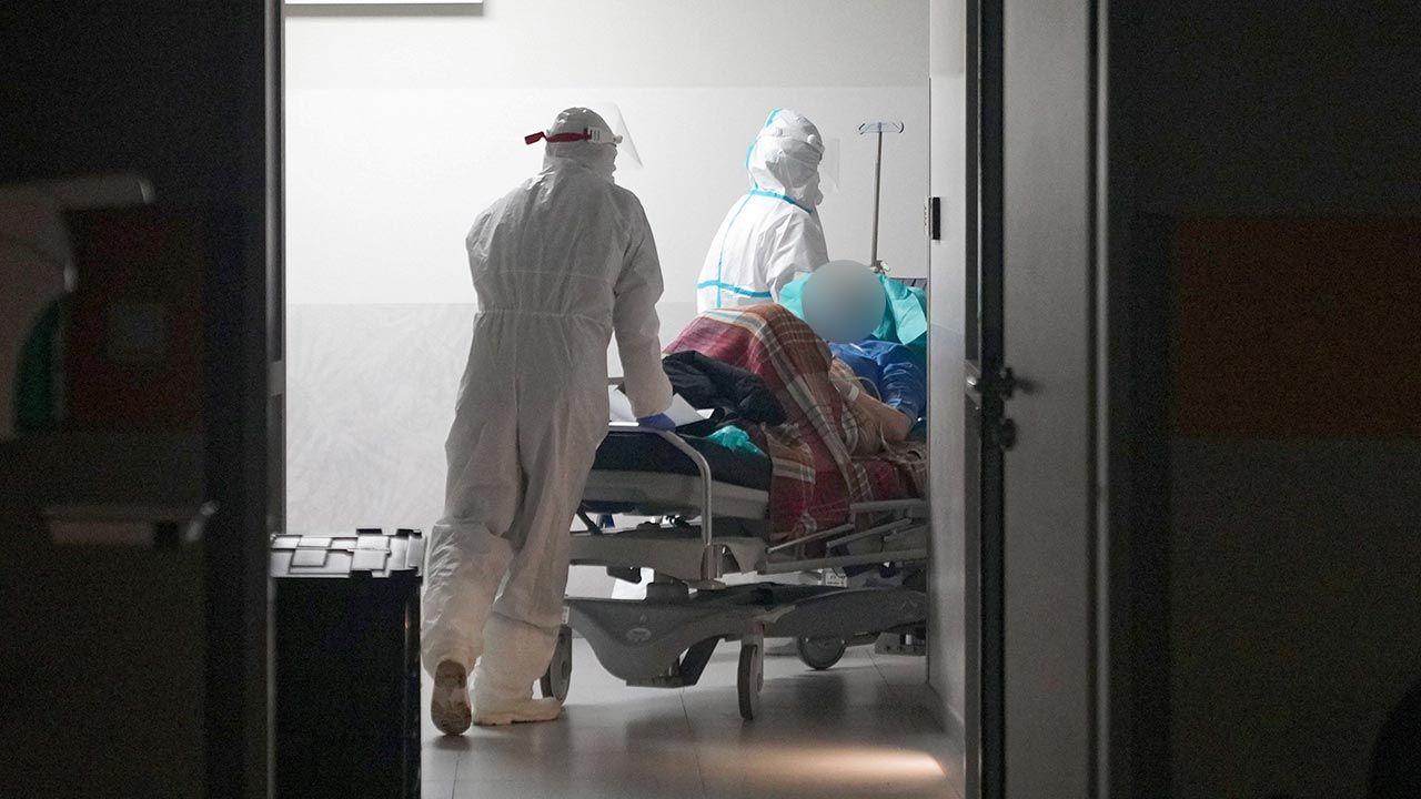 Nowe dane o epidemii COVID-19 w Polsce – sobota 6 marca (fot. PAP/Leszek Szymański)
