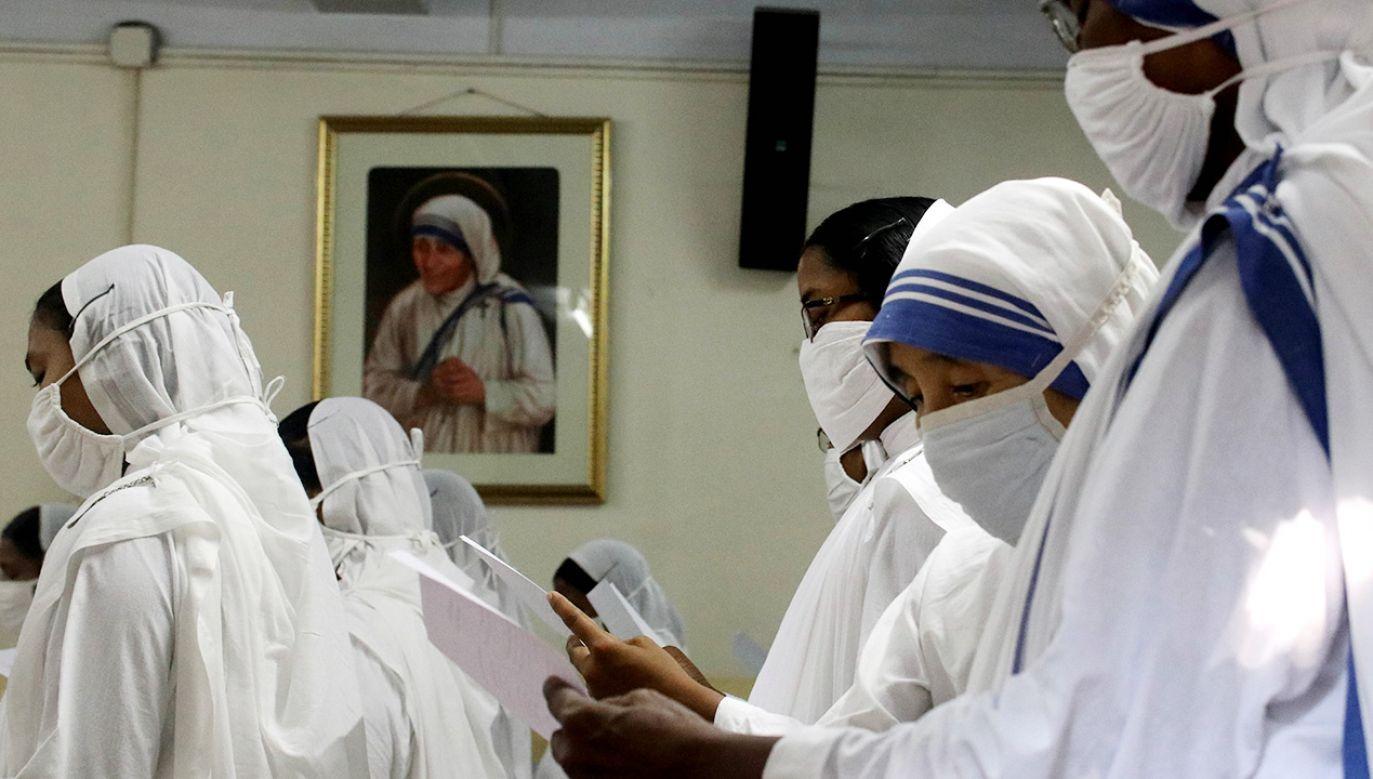 Reżyserem filmu jest muzułmanin zaś jeden z producentów pochodzi z katolickiej rodziny (fot. Debajyoti Chakraborty/NurPhoto via Getty Images)