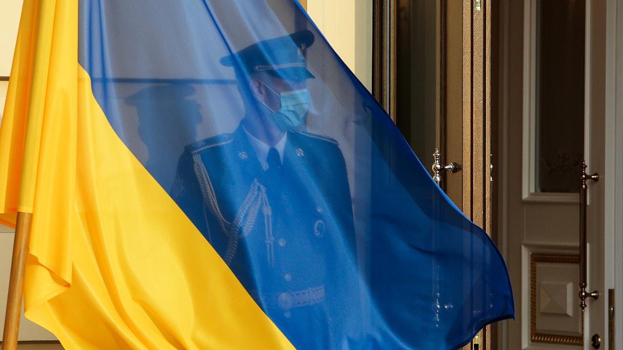 Ambasadorowie państw UE uzgodnili w środę przedłużenie sankcji o sześć miesięcy (fot. Sergii Kharchenko/NurPhoto via Getty Images)