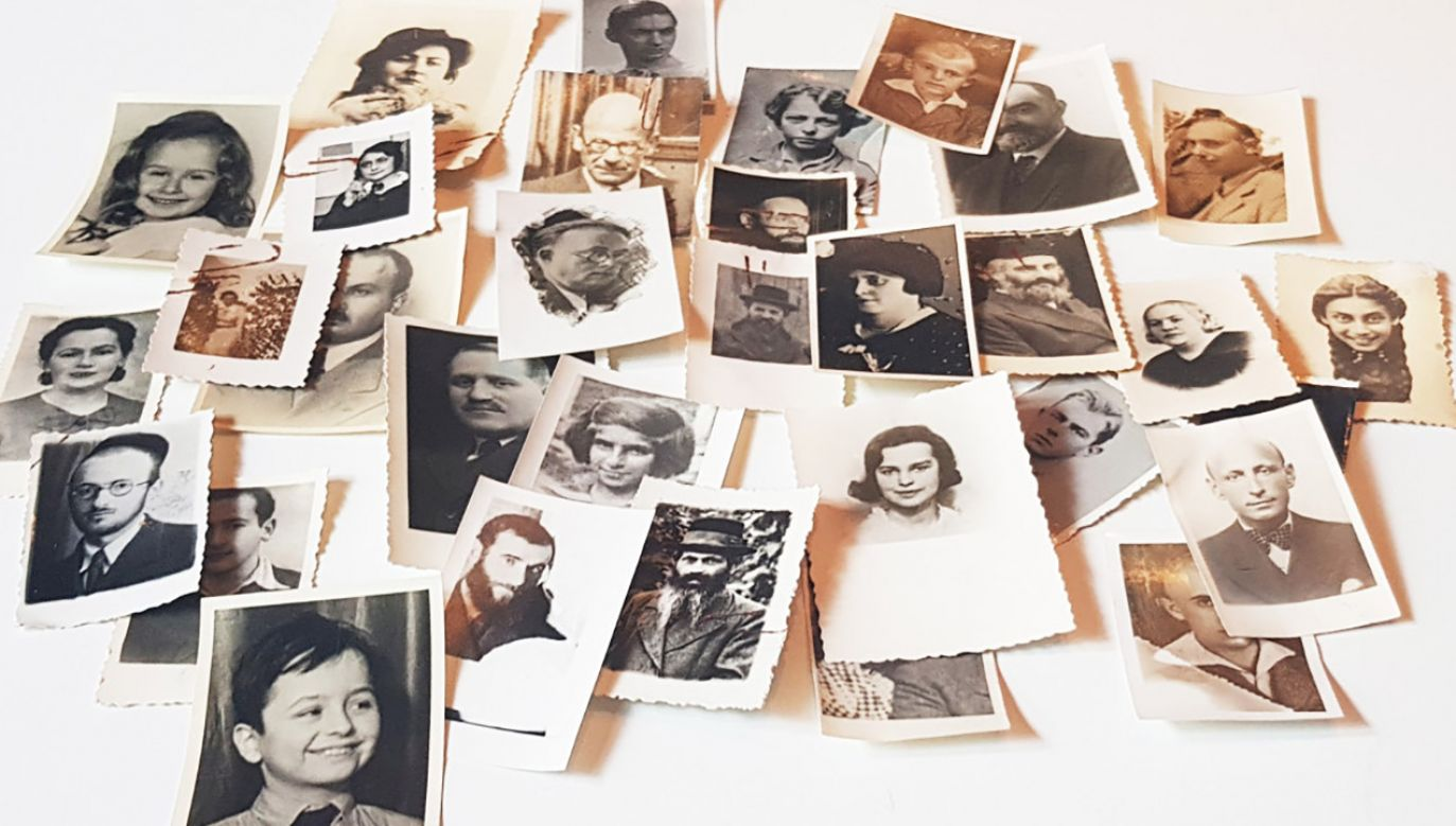 Publikacja liczy 180 stron (fot. Instytut Pileckiego)