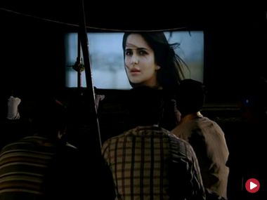 Indie: ostatnie objazdowe kina – film dokumentalny