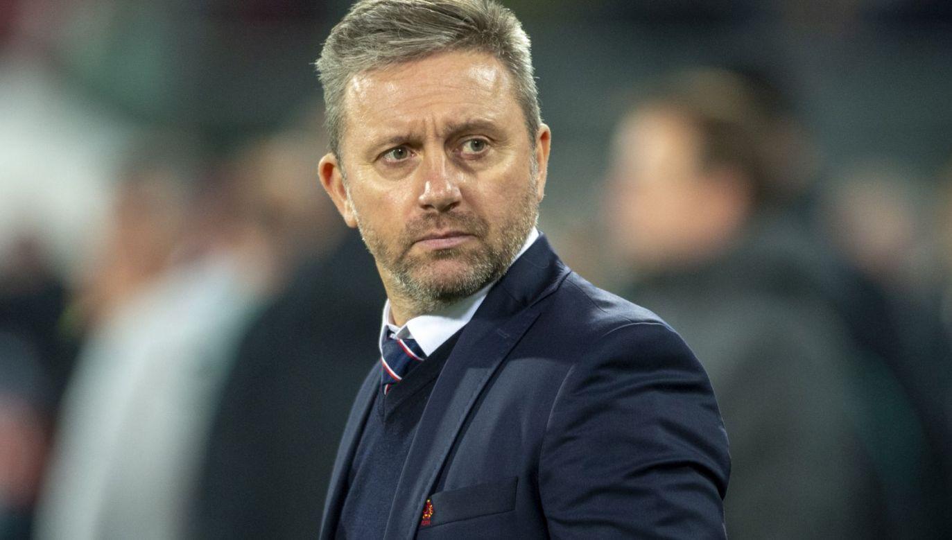 Jerzy Brzęczek (fot. Getty Images)