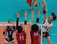 Song-Yi Han zdobyła dziesięć punktów (fot. Getty Images)