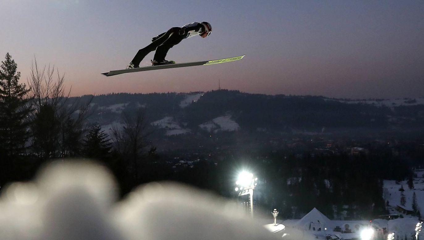 W stolicy polskich Tatr odbędą się dwa konkursy (fot. PAP/Grzegorz Momot)