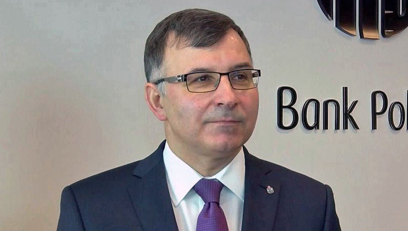 Zbigniew Jagiełło został przewodniczącym Solidarności Walczącej (fot. Wikipedia/newsrm.tv)