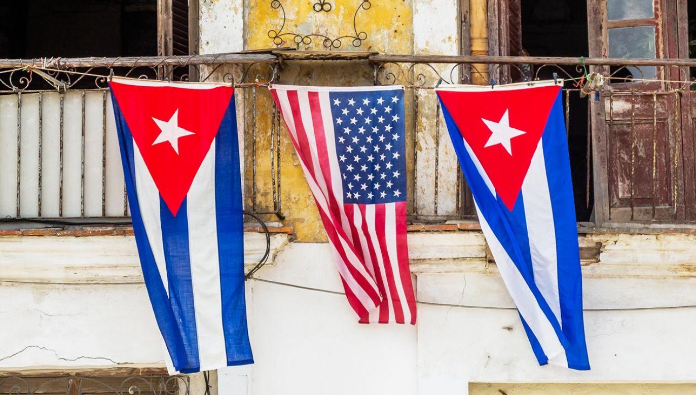 USA sankcjami chce zmusić kubańskie władze do wdrożenia demokratycznych reform (fot. Shutterstock/ Kako Escalona)