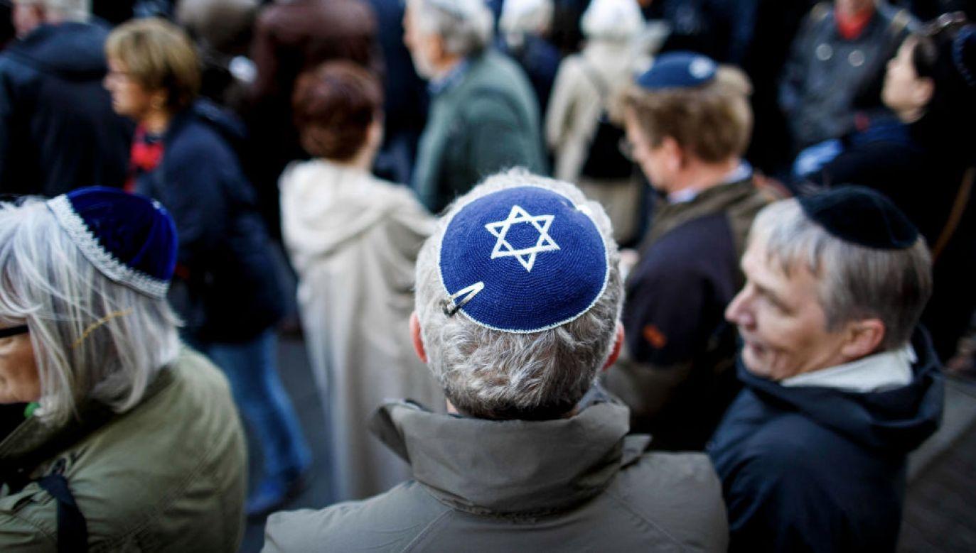 Szantaż antysemityzmu przestał działać (fot. C.Koall/Getty Images, zdjęcie ilustracyjne)