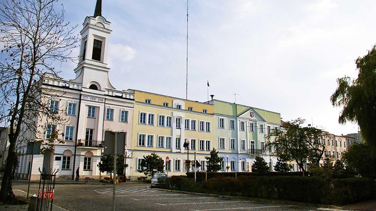 """Zdaniem oskarżonego """"sprawa jest typową zemstą polityczną"""" (fot. pl.wikipedia.org)"""