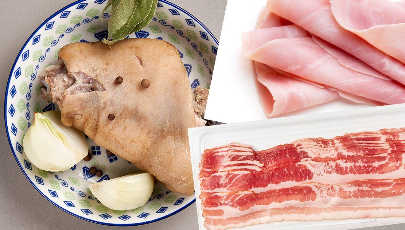 Produkty zawierały szkodliwy tlenek etylenu (fot. Shutterstock)