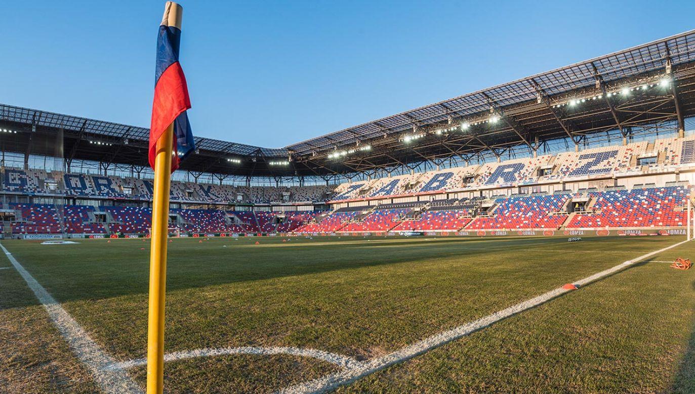 """""""Piłka nożna to zjawisko kulturowe, kibicowanie jest jej integralną częścią"""" (fot. Shutterstock/Dziurek)"""