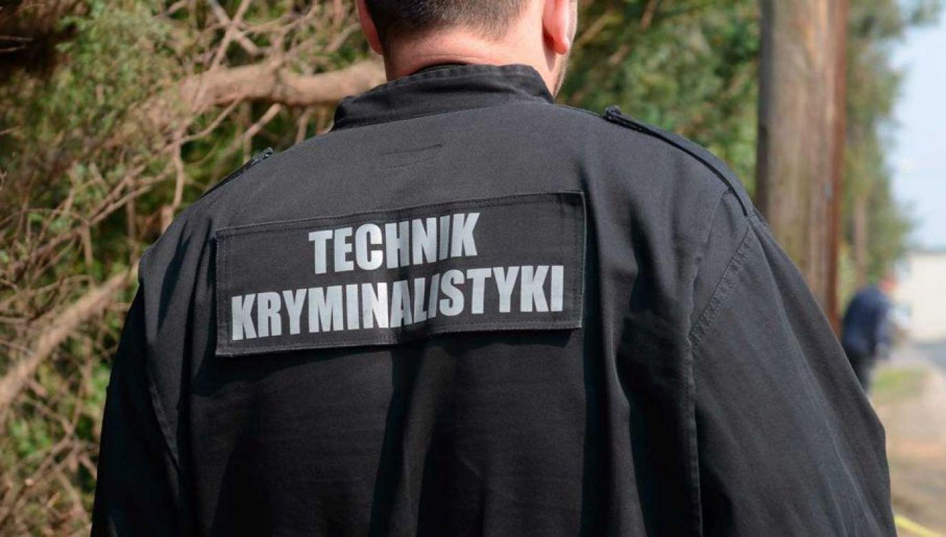 Okoliczności zdarzenia wyjaśni śledztwo (fot. arch. PAP/Jakub Kaczmarczyk)