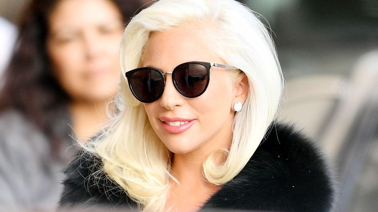 Lady Gaga (fot. PG/Bauer-Griffin/GC Images)