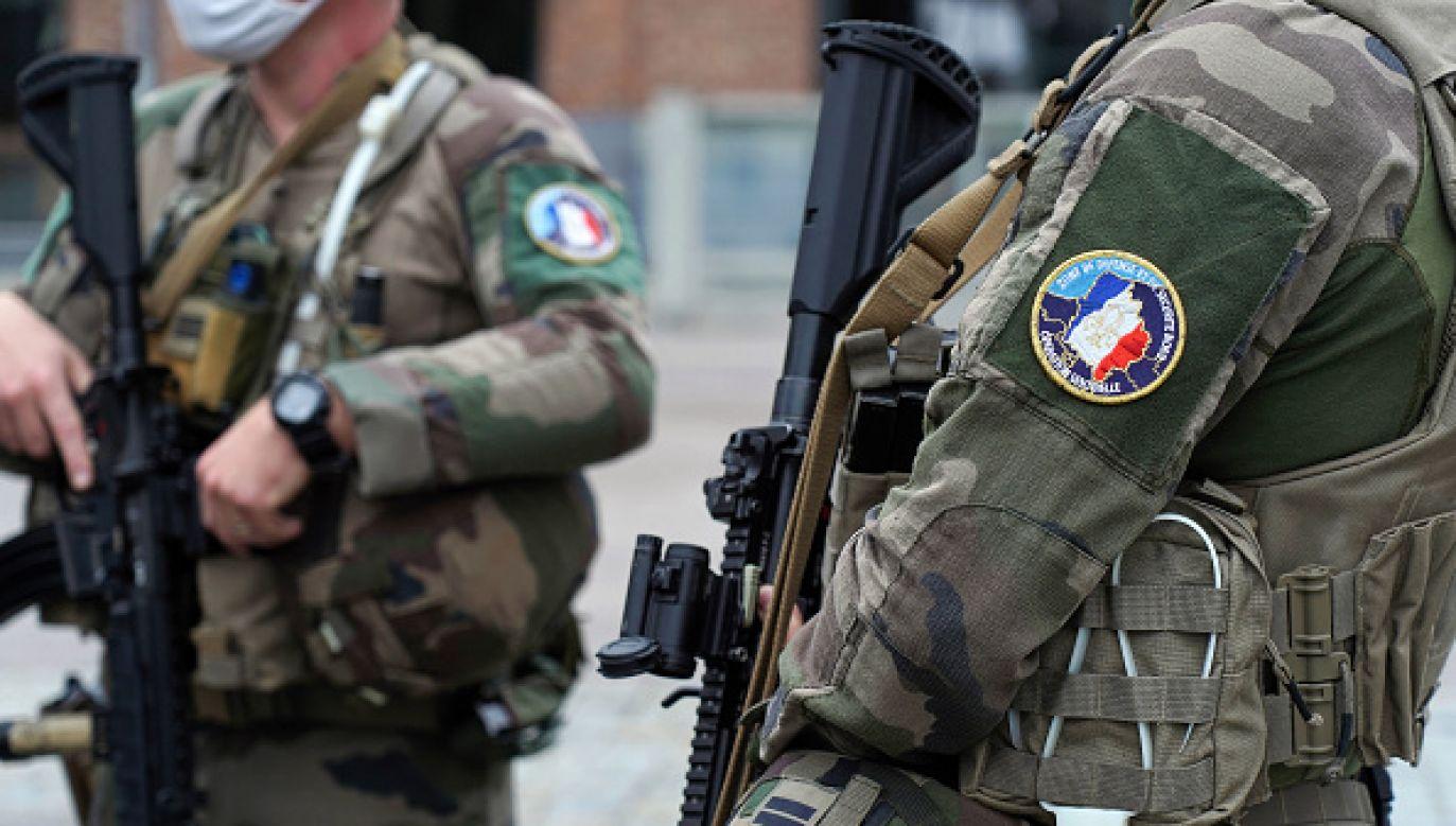 Do zatrzymania doszło w Mali (fot. Getty Images)