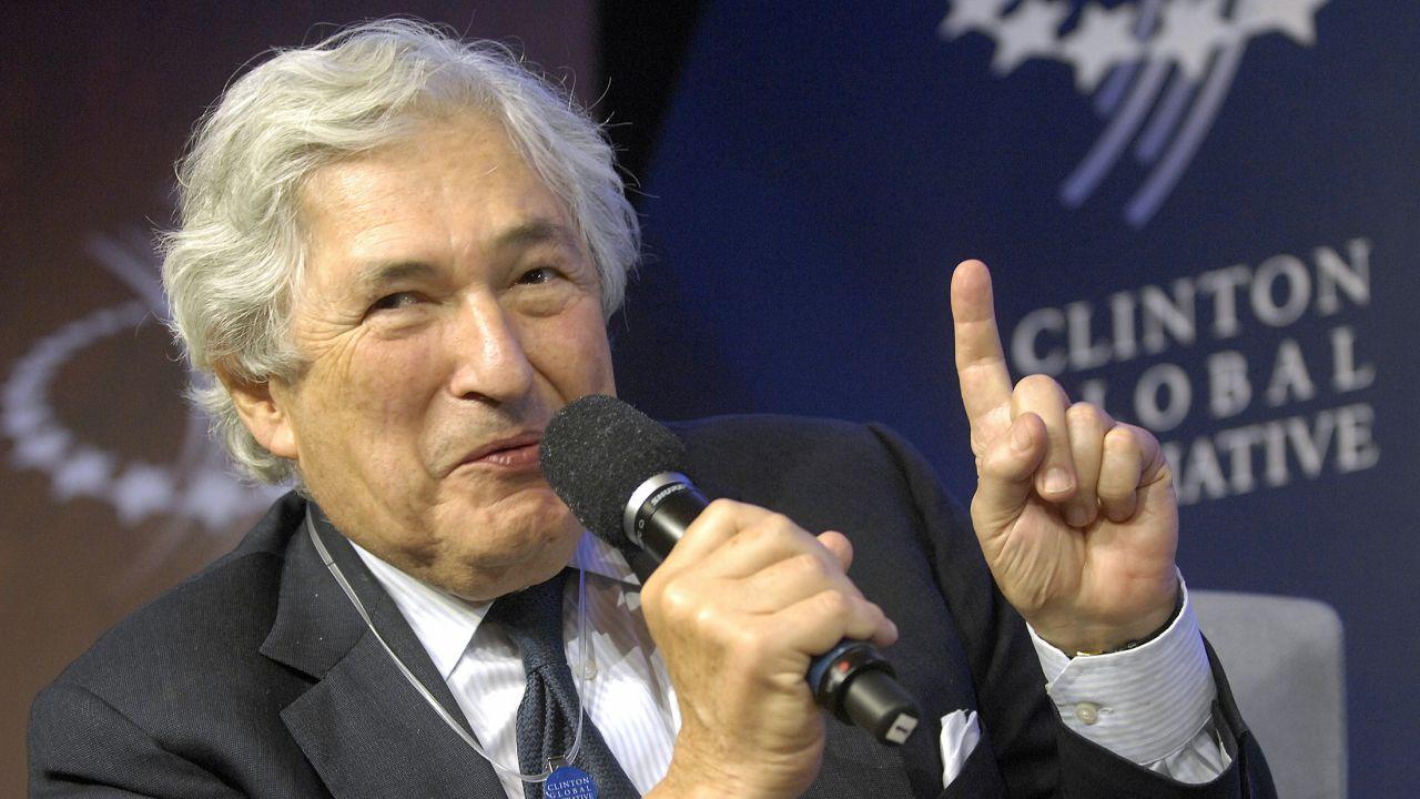 Miał 86 lat (fot. Reuters)