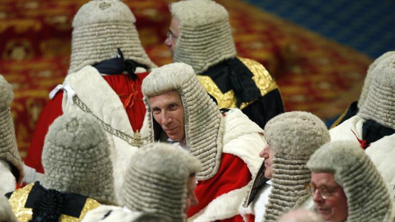 Sąd Najwyższy nie będzie jedyną instytucją, która może rozpatrywać zachowane orzeczenia Trybunału Sprawiedliwości UE (fot. REUTERSAlastair Grant/Pool)