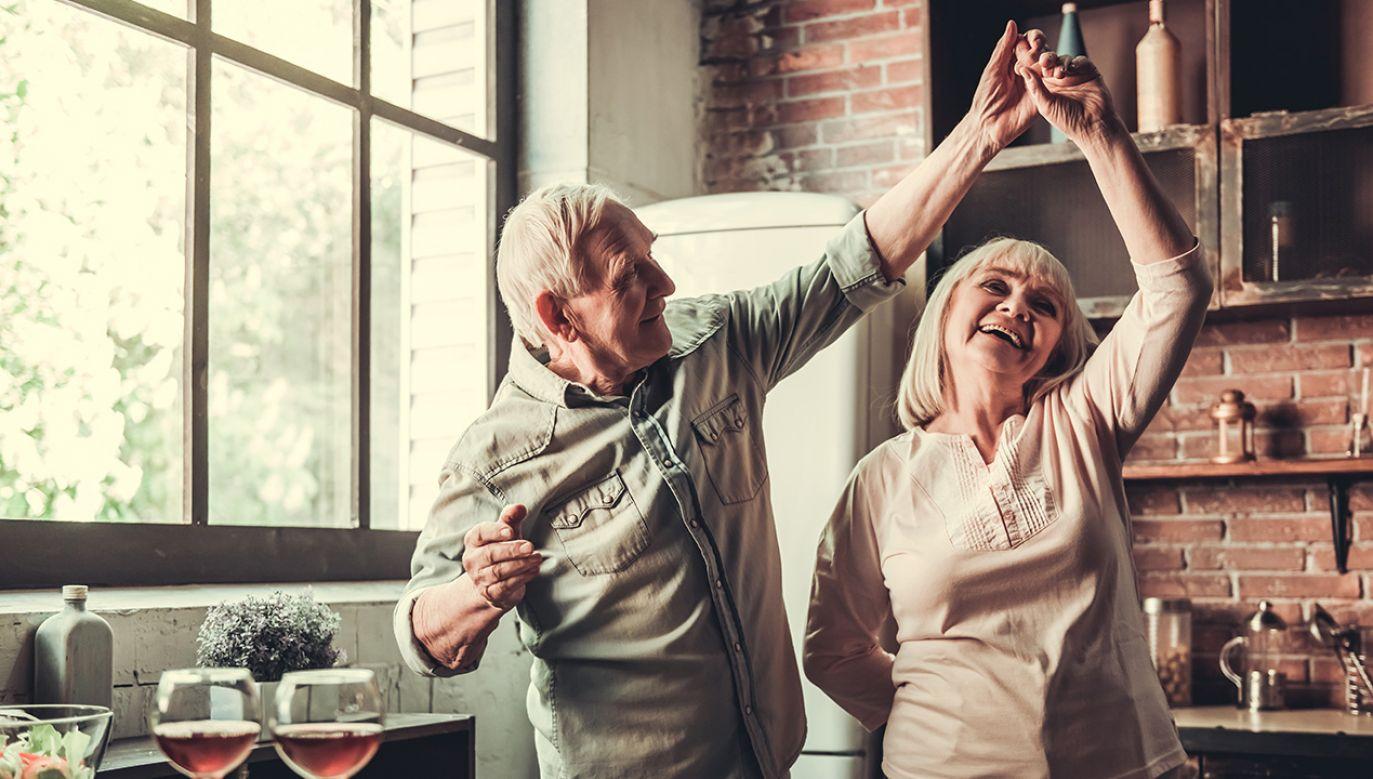Związek produkowany przez bakterie może opóźniać niekorzystne zmiany związane ze starzeniem się organizmu (fot. shutterstock/ George Rudy)