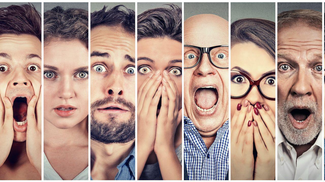 Złość zaburza naszą zdolność zapamiętywania szczegółów (fot. Shutterstock/pathdoc)