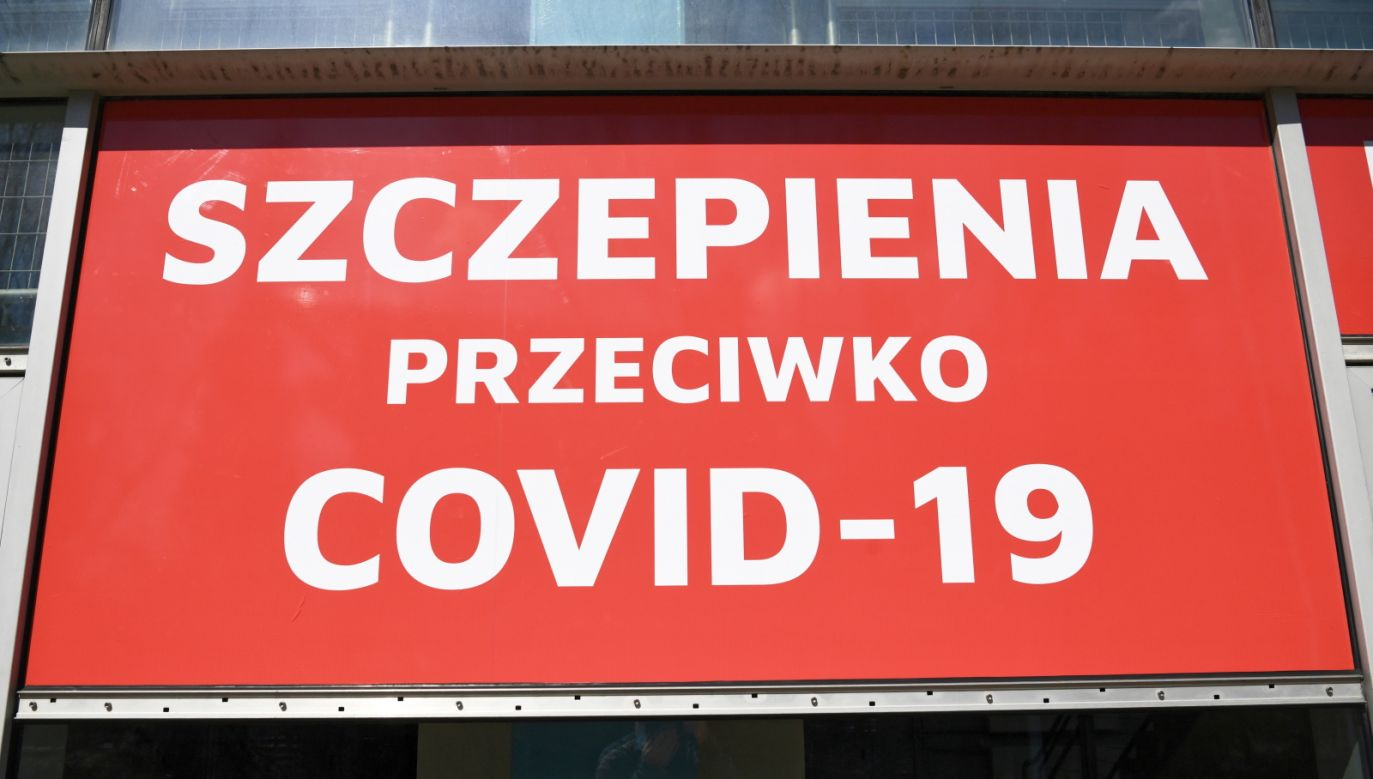 Koronawirus w Polsce. Jak się zapisać na szczepienie? (fot. PAP)