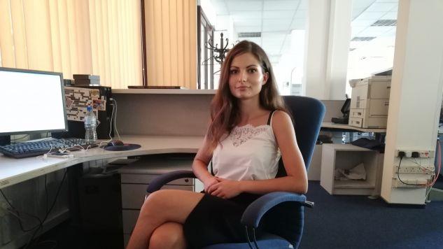 Oliwia Pełka