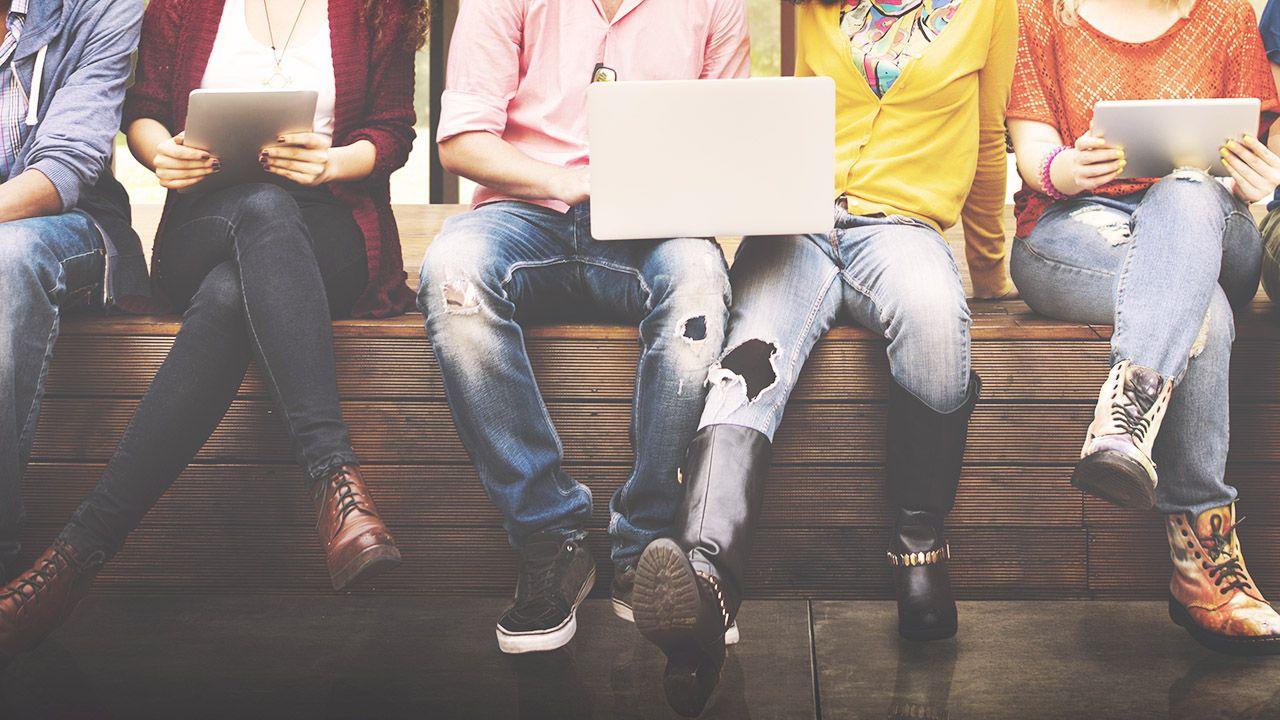 Najwięcej zaległości wobec uczelni mają studenci w wieku 26-35 lat (fot. Shutterstock/Rawpixel.com)