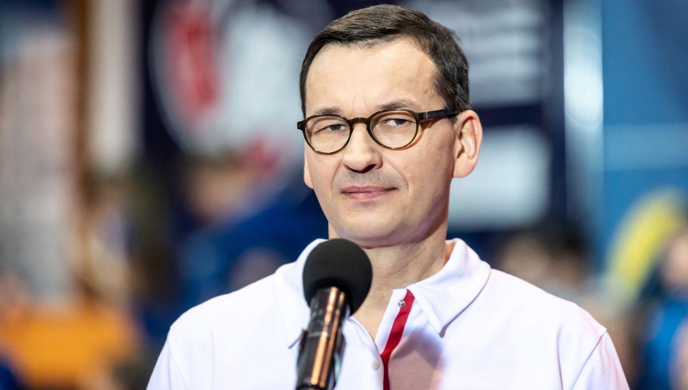 Photo: PAP/Tytus Żmijewski