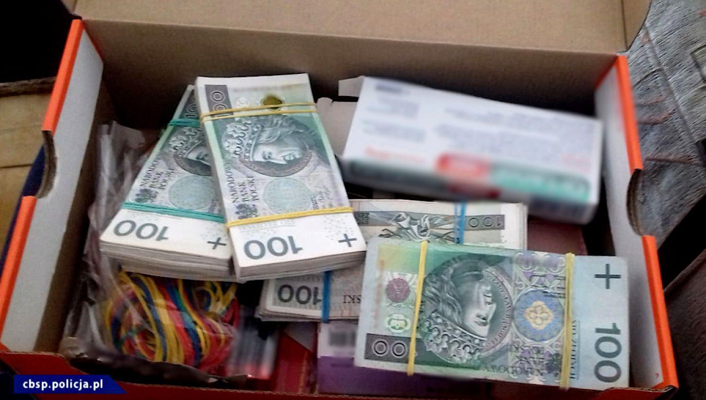 Przestępcy żerowali na zdesperowanych dłużnikach bez zdolności kredytowej (fot. cbśp., zdjęcie ilustracyjne)