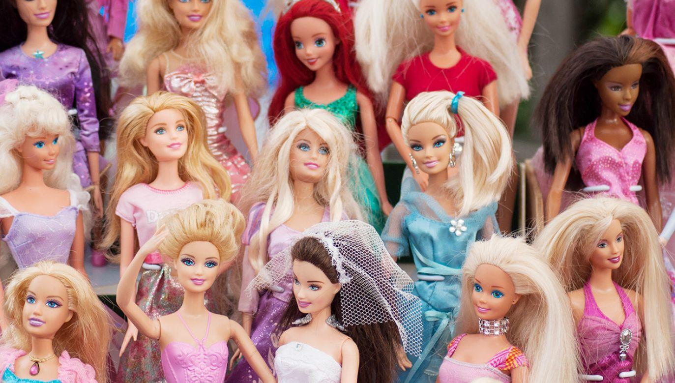 Barbie zyska drugie życie (fot. Shutterstock)