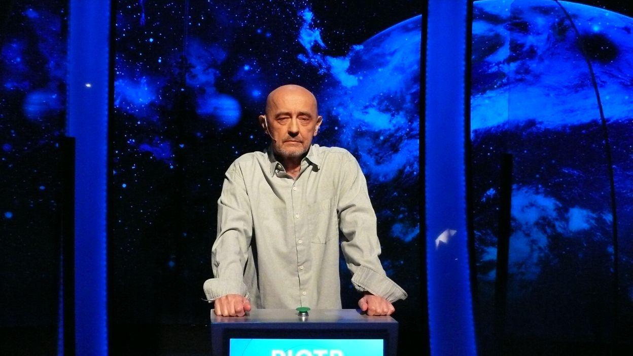 Zwycięzca 5 odcinka 122 edycji może być tylko jeden i został nim Pan Piotr Bruc