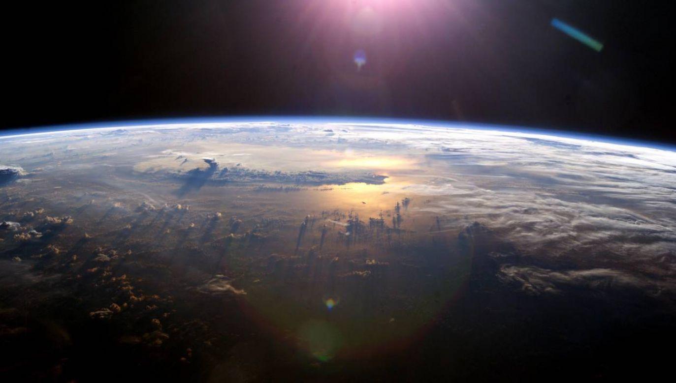 Nierównowaga energetyczna Ziemi wzrosła prawie dwukrotnie w ciągu 14 lat (fot. NASA)