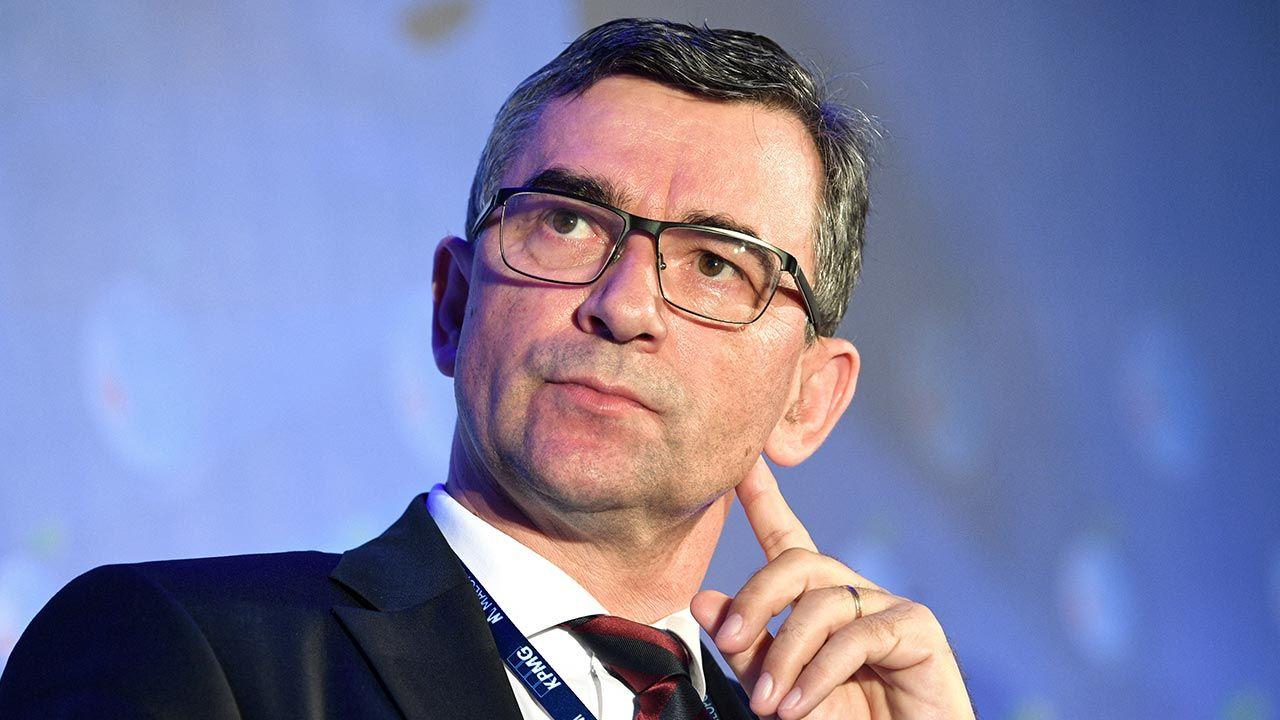 Ambasador RP w Niemczech skomentował podpalenie auta (fot.  PAP/Darek Delmanowicz)