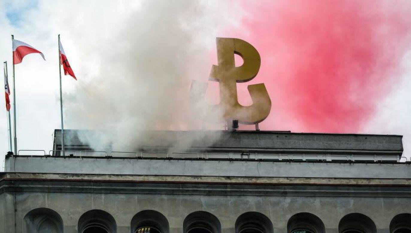 W ocenie eksperta Powstanie Warszawskie stało się powtórką z powstań listopadowego i styczniowego (fot. PAP/Jakub Kamiński)