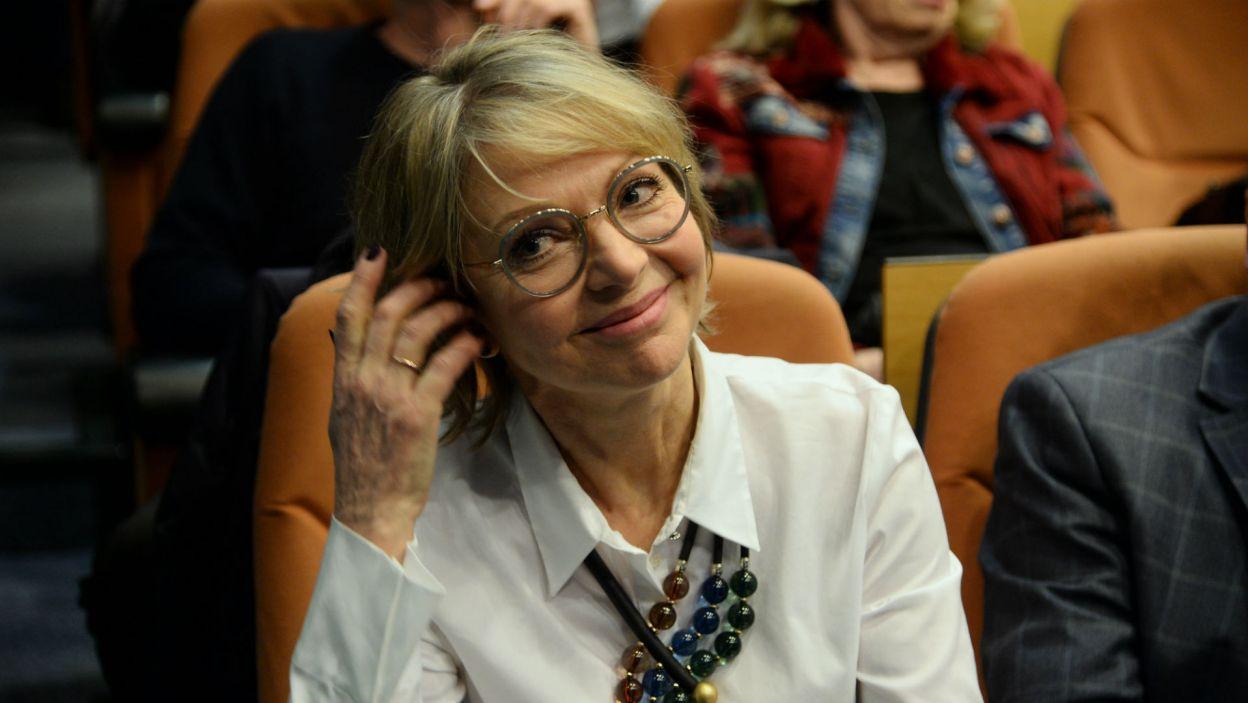Autorką spektaklu jest Magdalena Wołłejko (fot. Jan Bogacz)