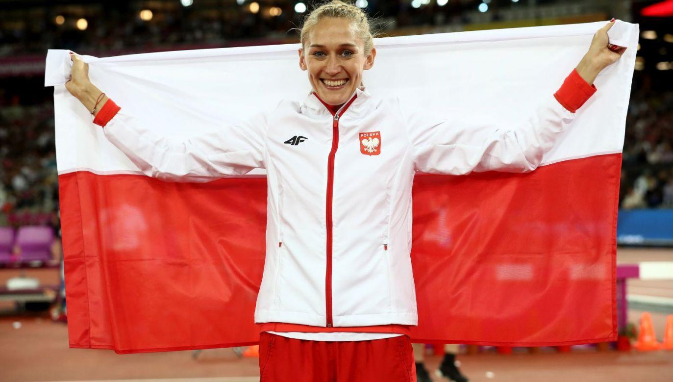 Kamila Lićwinko (fot. Getty Images)