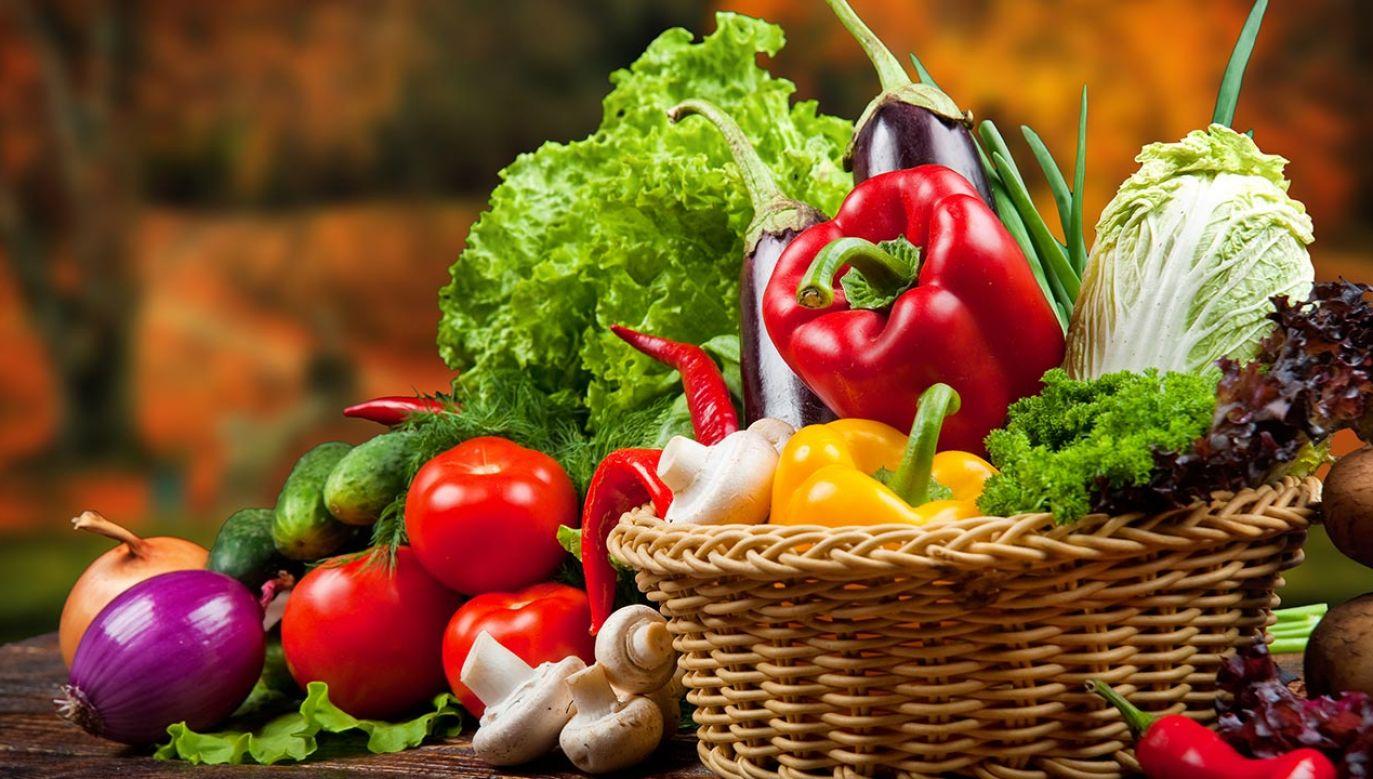 Dietetyczka podkreśla, że odporność trzeba budować na co dzień (fot. Shutterstock/WhiteYura)