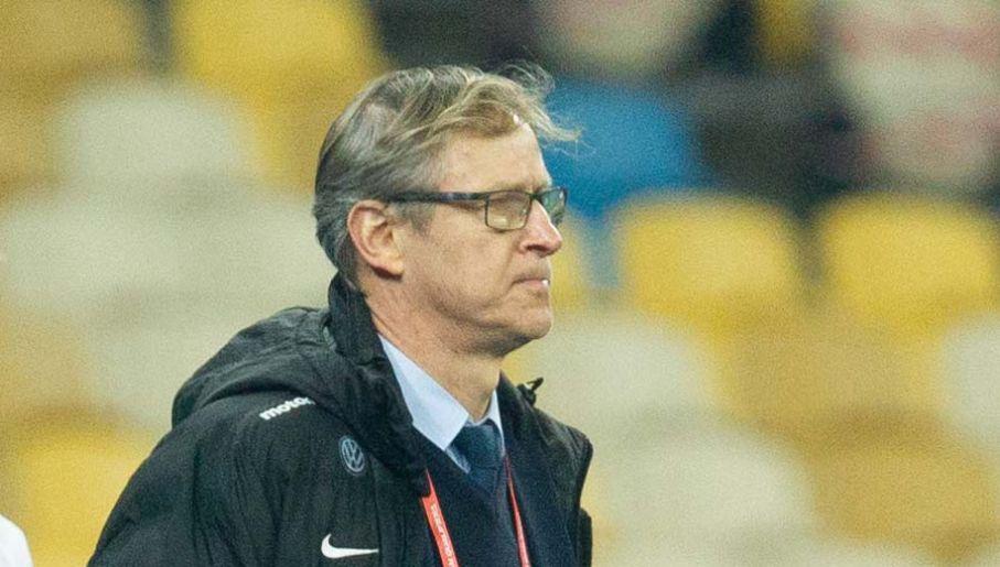 Selekcjoner Kanerva wykorzystał dobry czas fińskiego futbolu (fot. Getty Images)