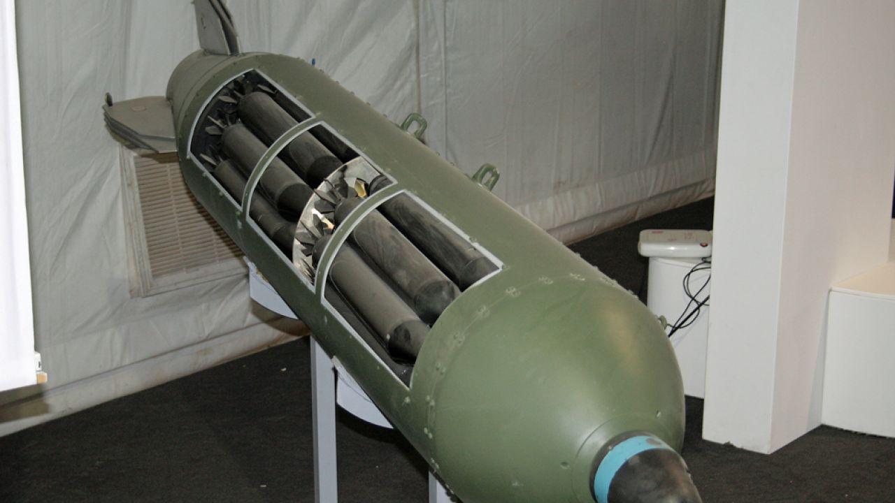 Amunicja kasetowa jest zabroniona umowami międzynarodowymi (fot. Wikipedia/cc)