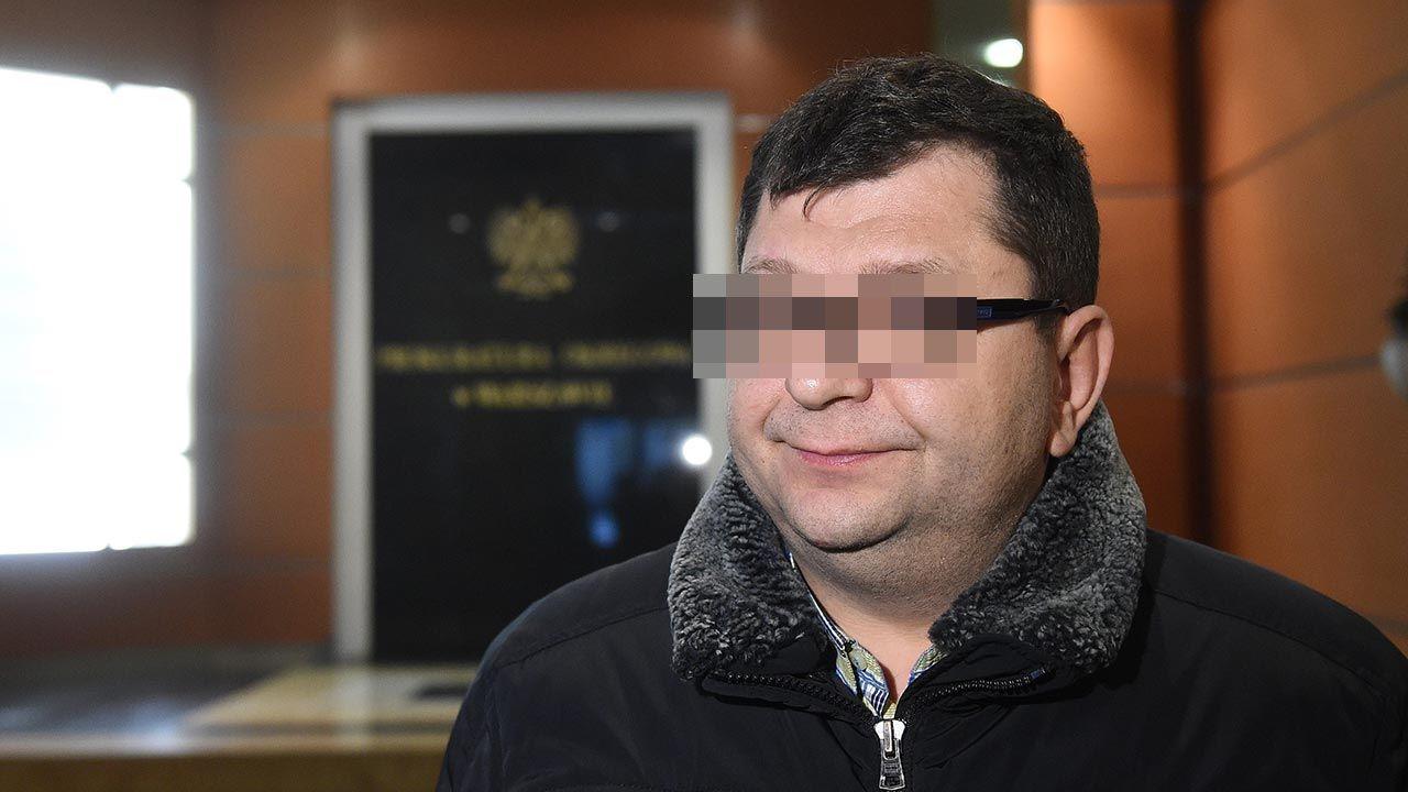 Zbigniew S. usłyszał kolejny zarzut (fot. PAP/Radek Pietruszka)