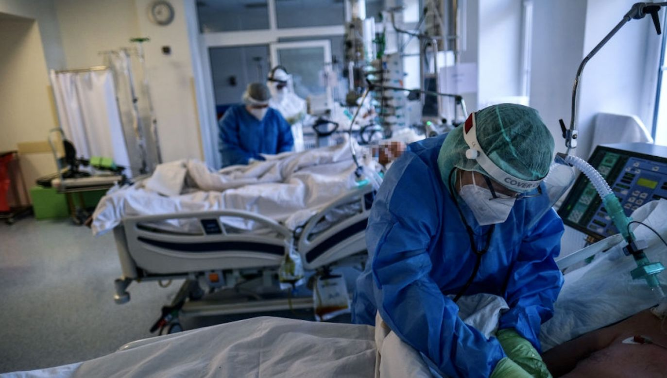 Na służbę zdrowia będzie przekazane 7 proc. PKB (fot. Omar Marques/Anadolu/Getty Images)