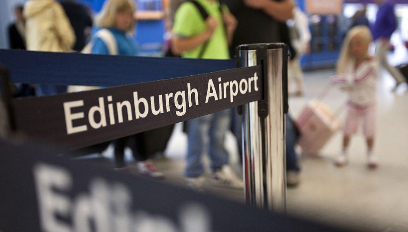Rejsy do Edynburga odbywać się będą dwa razy w tygodniu – w niedziele i w czwartki (fot. Mike Wilkinson/Bloomberg via Getty Images)