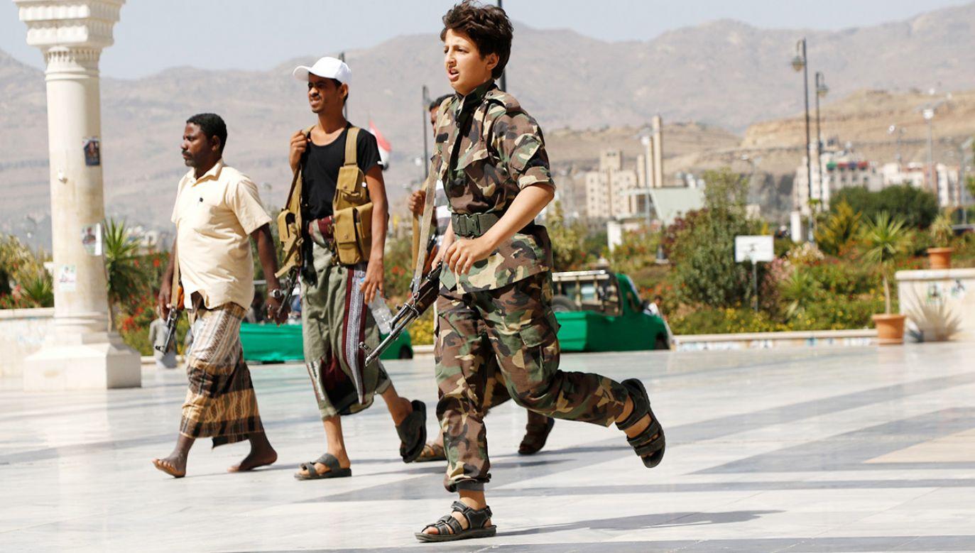 Najczęściej dochodzi do naruszeń w Afryce i na Bliskim Wschodzie (fot. Mohammed Hamoud/Getty Images)