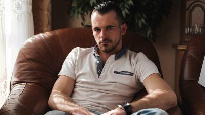 Adrian – 29 lat