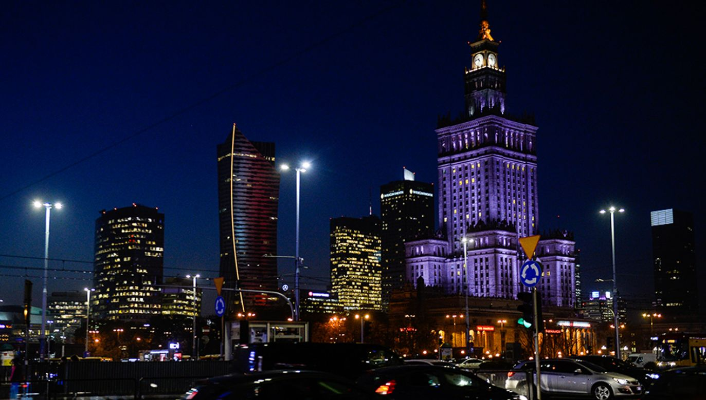 Rusza proces Artura K. (fot. Omar Marques/SOPA Images/LightRocket via Getty Images
