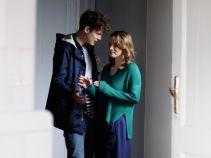 O względy Ewy zabiega zakochany po uszy Robert (fot. Ola Mecwaldowska)