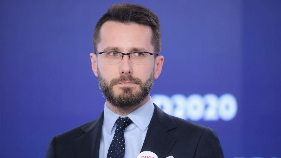 Zdaniem Fogla kandydat PO nie radzi sobie także z kwestiami, na które ma wpływ jako prezydent Warszawy (fot. arch. PAP/Wojciech Olkuśnik)