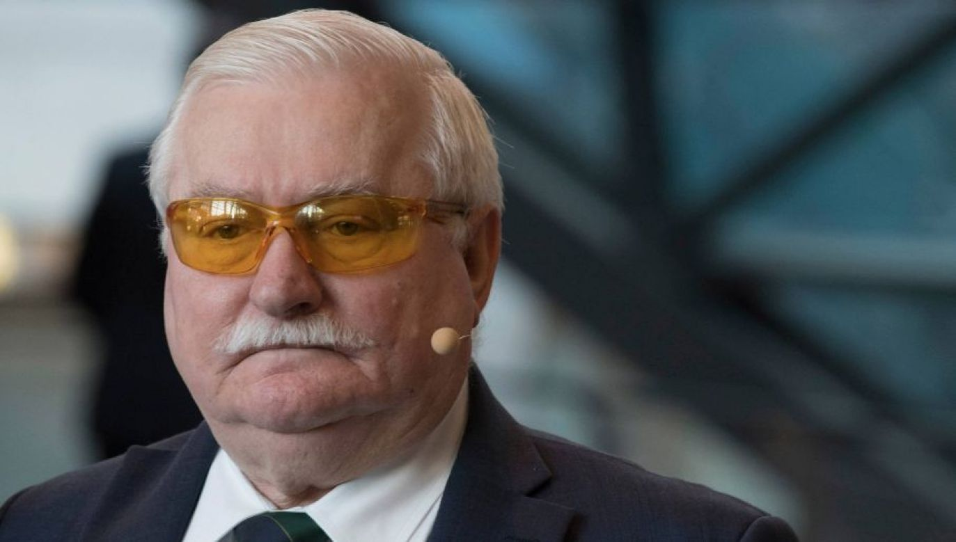 Były prezydent oznajmił, ile lat mu zostało (fot.arch.PAPDPA//Boris Roessler)
